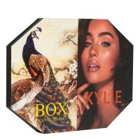 Набор косметических средств The box by Kylie Jenner оптом