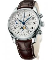 Часы longines (механика)