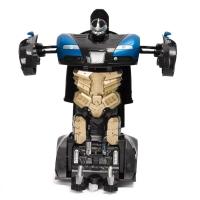 Робот-трансформер Автобот на радиоуправлении