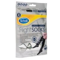 Компрессионные гольфы для перелетов  Flight Socks