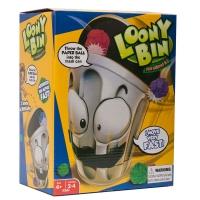 Интерактивная игра Loony Bin Чокнутое Ведро
