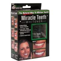 Отбеливатель зубов Miracle Teeth