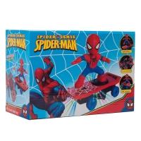 Фингер Stunt Scooter Spider Man