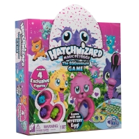 Настольная игра Hatchwizard Eggventure Game оптом