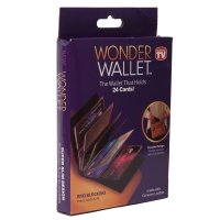 Кошелек-визитница Wonder Wallet оптом
