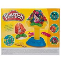 Игровой набор Play Doh Сумасшедшие прически оптом