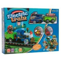 Поезд Патрульные собаки Electric Train