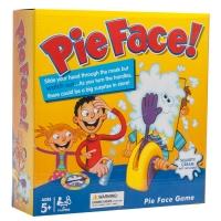 Настольная игра Пирог в лицо Pie Face оптом