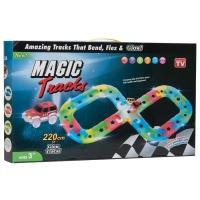 Трасса Magic Tracks 220 см of glow tracks оптом