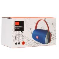 Портативная колонка Portable BT Speaker