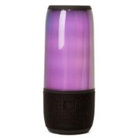 Портативная колонка с LED подсветкой оптом
