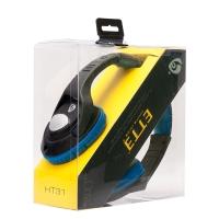 Stereo наушники ETTE HT31 с микрофоном оптом