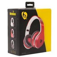 Беспроводные наушники с микрофоном ETTE mx777 Bluetooth оптом