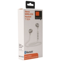 Беспроводные наушники Wireless Headset T180A Bluetooth
