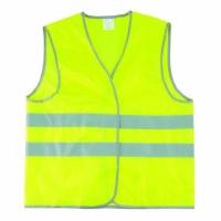 Сигнальный светоотражающий жилет для автомобилистов оптом