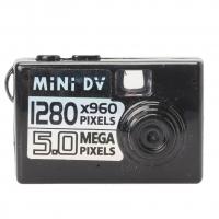 HD-камера mini video recorder