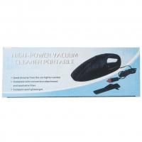 Автомобильный пылесос High-power Vacuum Cleaner Portable DC 12V оптом
