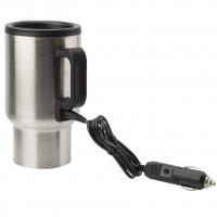 Термокружка c подогревом Heated travel mug оптом