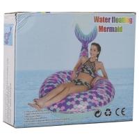 Надувной круг Mermaid оптом