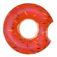 Надувной круг Пончик 90 оптом