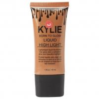 Кремовый хайлайтер Kylie Born To Glow Liquid High Light оптом