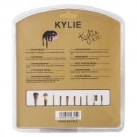 Набор кистей для макияжа Kylie 10 шт оптом