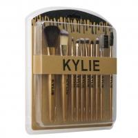 Набор кистей для макияжа Kylie 10 шт
