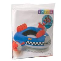 Круг для плавания с сиденьем Самолёт Intex оптом