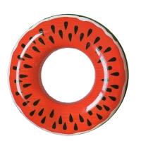 Круг для плаванья Арбуз