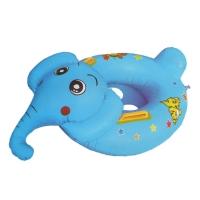 Круг для плавания с сиденьем Слон оптом