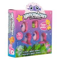 Набор игрушек HatchWizard Magic Peteggs оптом