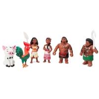 Набор игрушек Moana 20 шт оптом