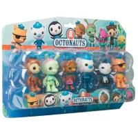 Октонавты Octonauts