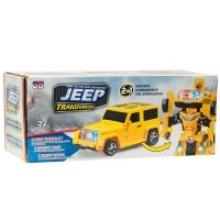 Робот-трансформер Jeep оптом