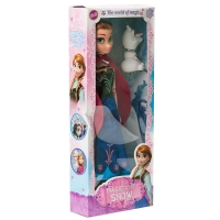 Кукла Анна Frozen