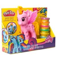 Тесто для лепки Play-Toy Пони My Little Pony