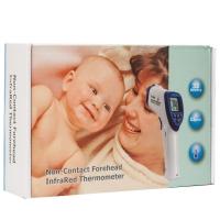 Бесконтактный инфракрасный термометр оптом