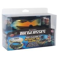 Антибликовые очки для водителей Tac Glasses оптом