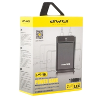 Павербанк Powerbank Awei Р54К