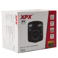 Автомобильный видеорегистратор ХРХ ZX18