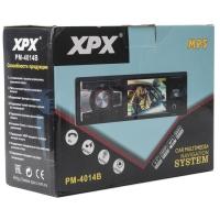 Автомагнитола XPX PM 4018B PM 4018