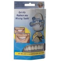 Набор временных зубов Smile Temporary Tooth Kit оптом