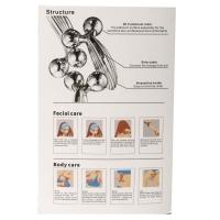 3D Массажер для лица и тела ZL-209 оптом