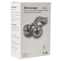 3D Массажер для лица и тела ZL-206 оптом