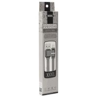 USB кабель REMAX BREATHE RC-029M IOS