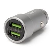 Автомобильное зарядное устройство LDNIO C302