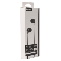 Гарнитура вакуумная REMAX STEREO EARPHONE M-003