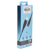 USB кабель BOUBLE BENT MICRO