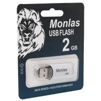 Флеш-накопитель Monlas 2 Gb