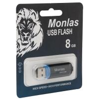 Флеш-накопитель Monlas 8 Gb